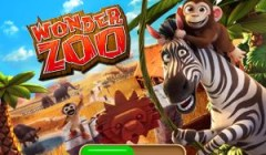 Wonder Zoo App im Check