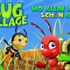 Krabbelspaß mit Bug Village für Windows Phone, Android und iOS
