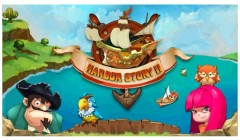 Harbor Story II für iOS und Windows Phone