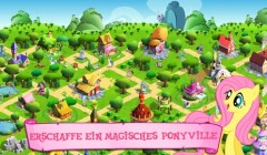 My Little Pony App – Ponyville reloaded